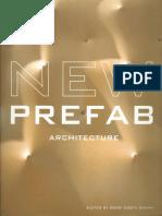 08 | New Prefab Architecture | - | - | Spain | Sergi Costa Durán | Refugio para un ex-jugador de rugby | pg. 62-71