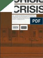 08 | verb | Crisis | - | Spain - USA | Ecoboulevard | pg. 236-239