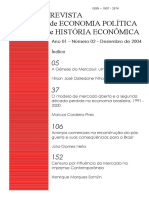 Revista de História Econômica 02