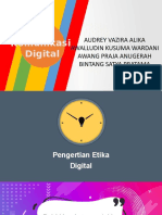 Komunikasi Digital