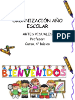 ARTES VISUALES - POWER POINT 1 - 4 BASICO.pptx