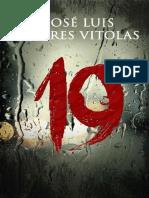 19 - Jose Luis Torres Vitolas