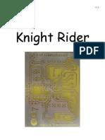Manual-Knight Rider v1.2