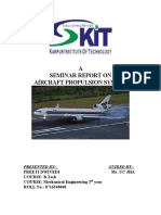 88692545 Aircraft Propulsion System