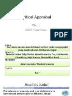 Critical Appraisal.pptx
