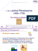 renaissance science