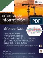 Sistemas de Informacion I - Unidad I.pdf