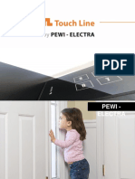 Electra Evolution Tl-PEWI-ELECTRA Pr C3 A4sentation En
