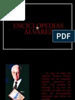Historia, ENCICLOPEDIAS ÁLVAREZ