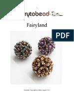 Fairyland Englisch