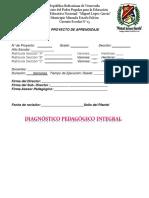 Formato Proyecto 2018-2019