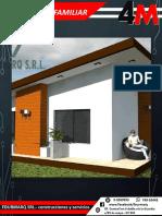 Casas 1 Piso
