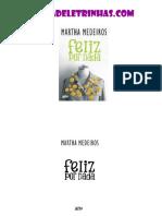 Feliz Por Nada - Martha Medeiros.pdf