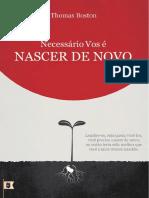Necess+írio Vos +® Nascer de Novo - Thomas Boston.pdf