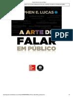 Print _ a Arte de Falar Em Público1