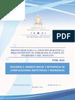 Volumen 5 - Manejo Inicial y Referencia de Complicaciones Obstétricas y Neonatales.pdf