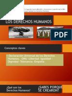 DERECHIS HUMANIS.pptx