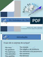 Apresentação Sala de Ações - UFPB
