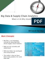 Jan 2014 PDM Big Data Analytics
