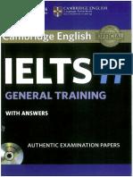 Cambridge IELTS 11 General Training.pdf