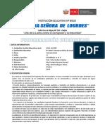 PROGRAMACIÓN DE 2do. 2019.docx