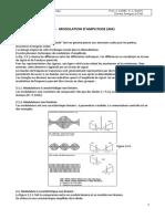 TP1 GET TAN-Modulation Amplitude