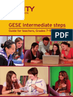 GESE Intermediate Steps - Guide for teachers, Grades 7-9.pdf