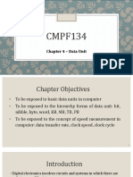Chapter 4 - Data Unit