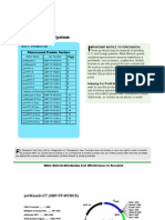 Fluorescent Protein Fusion Expression System