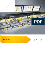PILZ Safety Relay