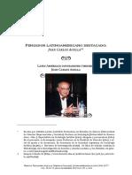 Pensador latinoamericano destacado_ Juan Carlos Agulla_ 1.pdf