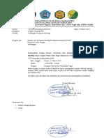 Surat Undangan TM