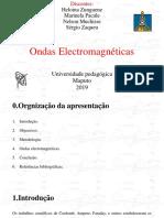 Ondas Electromagnéticas (Versao Final)