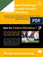 PPT meniscus injury