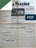 Buna Vestire anul I, nr. 87, 10 iunie 1937