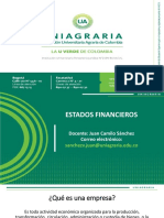 Empresas Estados Financieros