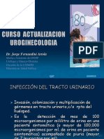 Enfoque Actual de Infeccion Urinaria en Gestantes Dr. Jorge Fernandini Artola