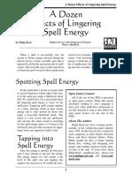 A Dozen Effects of Lingering Spell Energy.pdf