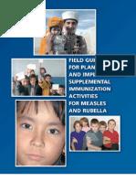 SIA Field Guide