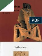 Akhenaten - Egyptian Museum of Cairo.pdf