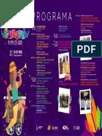 Carnaval El Oro 2019 Programación