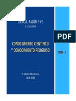 2. ppt CONOCIMIENTO CIENTIFICO Y CONOCIMIENTO RELIGIOSO.pdf