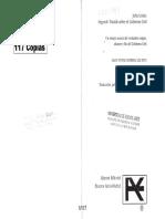 02046007 Locke - Segundo Tratado Sobre El Gobierno Civil - Ed. Alianza