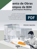 ORÇAMENTO DE OBRAS EM TEMPOS DE BIM.pdf