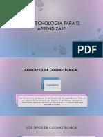 Infotecnologia Para El Aprendizaje. Tarea 5