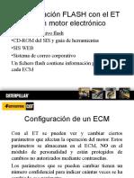 CAT Flashear Modulo ECM