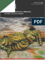 Delgado El Espacio Público Como Ideología