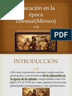 Historia de la Educación - Mayas