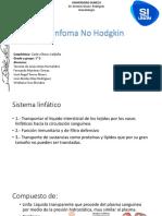 05.- Hemato - Linfoma de Hodgkin y No h 13 y 14