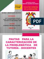 TRABAJO - PAUTAS TUTORIA.pptx